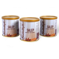 Kocatepe Salep 200 Gr (3 lü)