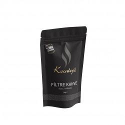 Kocatepe Filtre Kahve 250 G