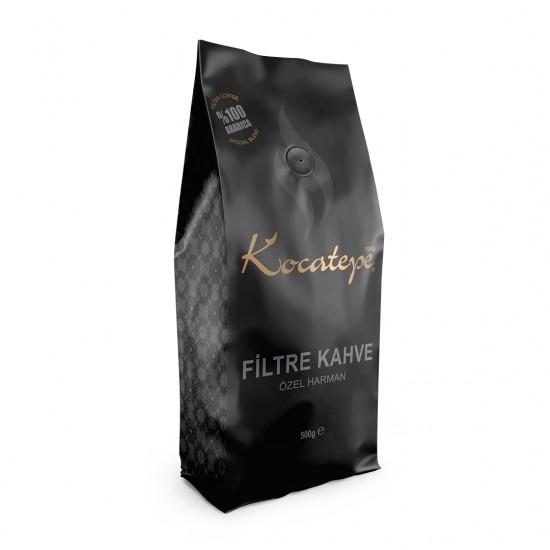 Kocatepe Filtre Kahve 500 G
