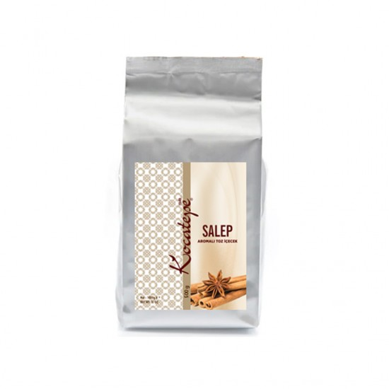 Kocatepe Salep 500 G