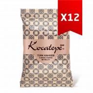 Kocatepe Türk Kahvesi 100 Gr x 12