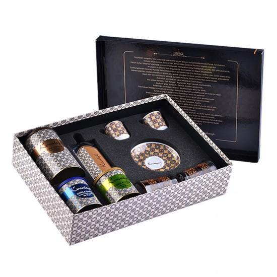 Kocatepe Özel Tasarım VIP Hediye Paketi