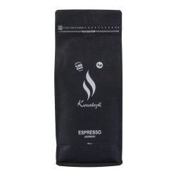 Espresso Çekirdek Kahve 500gr