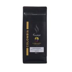 Kocatepe Kahve Colombia Filtre Kahve 500 Gr (Öğütülmüş Kolombiya Filtre Kahve)