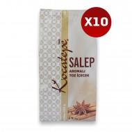 Kocatepe Salep 500 gr x 10 Adet