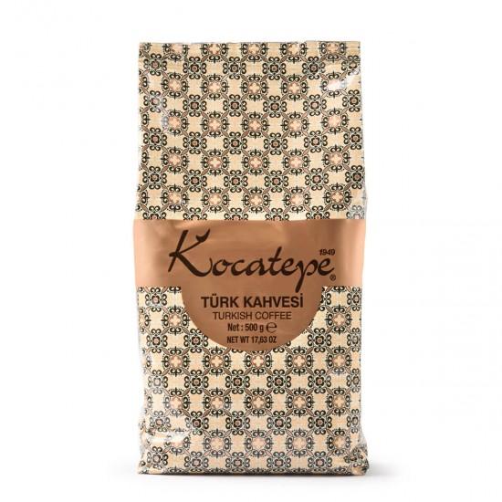 Kocatepe Kahve Türk Kahvesi 500 G